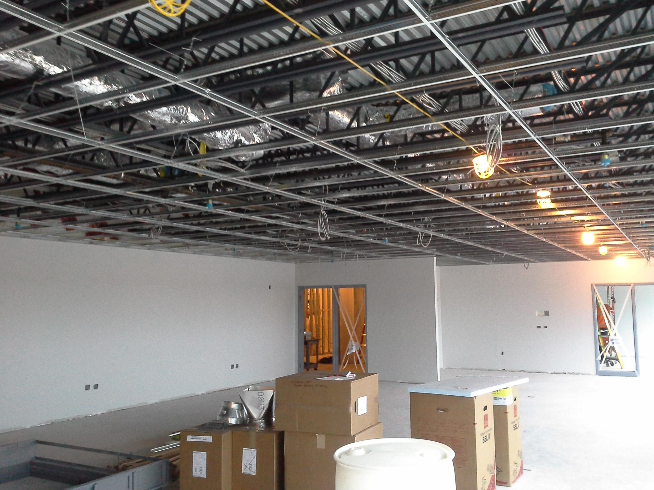 Foster Interior Building Contractors
